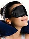 1шт стекающая подушка для путешествий воздушная подушка для глаз