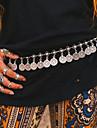 여성 바디 쥬얼리 밸리 체인 바디 체인 / 배꼽 체인 유니크 디자인 의상 보석 패션 미니멀 스타일 유럽의 합금 보석류 보석류 제품 일상 캐쥬얼