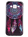 Case For Samsung Galaxy Samsung Galaxy Case Pattern Back Cover Dream Catcher TPU for J5 J1 Grand Prime Core Prime