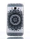 Pour Samsung Galaxy Coque Transparente Coque Coque Arriere Coque Mandala PUT pour Samsung Grand Prime Core Prime