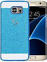 Coque Pour Samsung Galaxy Motif Coque Arriere Brillant Dur Polycarbonate pour S5 Mini