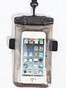Сухие боксы Водонепроницаемые сумки Водонепроницаемый Сотовый телефон Подводное плавание и снорклинг ПВХ