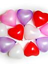 Воздушные шары Игрушки Многофункциональный Удобный Веселье Надувной Для вечеринок Поликарбонат 100 Куски День рождения Подарок