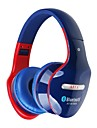 AITA BT808 Foldable Bluetooth Stereo Headphone Headset Support SD TF FM Radio Music and Phone Call