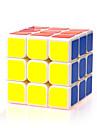 Rubiks kube YONG JUN 3*3*3 Glatt Hastighetskube Magiske kuber Kubisk Puslespill profesjonelt nivaa Hastighet Konkurranse Gave Klassisk &