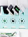Гаджеты для намотки кабеля Деловые / Многофункциональные,Пластик