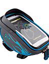 PROMEND Bike Bag 1.5 Reflective Strip Reflective Waterproof Zipper Wearable Shockproof Multifunctional Touch Screen Phone/IphoneBicycle