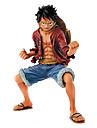 Figures Anime Action Inspire par One Piece Monkey D. Luffy 18 CM Jouets modele Jouets DIY