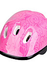 Kid\'s Sports Bike helmet 6 Vents Cycling Cycling / Skate Small: 51-55cm EPS / PVC Pink