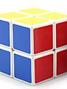 Rubik\'s Cube Shengshou 2*2*2 Cubo Macio de Velocidade Cubos Magicos Nivel Profissional Velocidade Ano Novo Dia da Crianca Dom