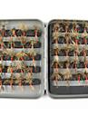 """40 개 낚시 미끼 파일 g / 온스, 15 mm / <1"""" 인치, 플라스틱 나일론 탄소강 바다 낚시 플라이 피싱 일반적 낚시"""
