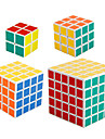 Rubik\'s Cube shenshou 2*2 5*5*5 4*4*4 3*3*3 2*2*2 Smooth Speed Cube Magic Cube Puzzle Cube Professional Level Speed New Year Children\'s