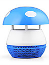 1PC Mushroom Mosquito Killer Lamp No Radiation Photocatalyst Pregnant Woman Baby MosQuito Repellent Lamp