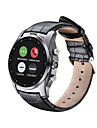 Intelligente Guarda per iOS / Android Resistente all\acqua Timer / Cronometro / Localizzatore di attivita / Monitoraggio del sonno / Monitoraggio frequenza cardiaca / 0.3 MP / Chiamate in vivavoce