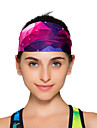 Running Headbands Spandex Lycra Sweat-wicking Windproof / Adjustable Yoga / Running Women\'s
