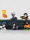 코스프레 Hokage PVC 6cm 애니메이션 액션 피규어 모델 완구 인형 장난감