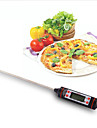 Digital Cooking Food Probe Meat Kitchen BBQ Selectable Thermometer Temperature Sensor