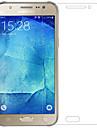 Защитная плёнка для экрана Samsung Galaxy для J5 (2016) PET Защитная пленка для экрана Против отпечатков пальцев