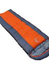 Sleeping Bag Envelope / Rectangular Bag Down 10°C Well-ventilated Waterproof Portable Windproof Rain-Proof Foldable Sealed 230X100