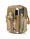 Para iPhone 8 iPhone 8 Plus Case Tampa Other Bolsa Capinha Cor Camuflagem Macia Tecido para Apple iPhone 8 Plus iPhone 8 iPhone 7 Plus