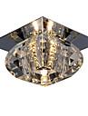 LightMyself™ Mennyezeti lámpa Süllyesztett lámpa - Kristály, Mini stílus, 110-120 V / 220-240 V Az izzó tartozék / G4 / 20-30 ㎡