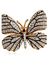 Women's Brooches - Stylish Brooch White For Party / Dailywear / Daily / Casual