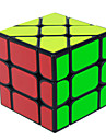 Rubik\'s Cube YONG JUN Fisher Cube 3*3*3 Smooth Speed Cube Magic Cube Puzzle Cube Professional Level Speed Square New Year Children\'s Day