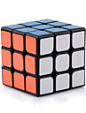 Rubik\'s Cube YongJun 3*3*3 Smooth Speed Cube Magic Cube Professional Level Speed ABS Square New Year Children\'s Day Gift