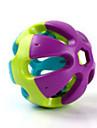 Cachorro Brinquedo Para Gato Brinquedo Para Cachorro Brinquedos para Animais Bola Boca de Sino Para animais de estimacao