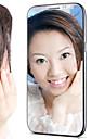 Mirror Screen Protector for Samsung Galaxy Note 2 N7100 Screen Protectors for Samsung