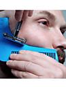 Accessoires de Rasage Moustaches & Barbes Accessoires de rasage Conception Ergonomique N/C N/C
