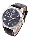Men\'s Sport Watch Dress Watch Fashion Watch Wrist watch Mechanical Watch Automatic self-winding Genuine Leather Band Charm Casual Luxury