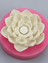 Strumenti Bakeware Silicone Ecologico / Antiaderente / Vacanze Torta / Cioccolato / per Candy muffa di cottura 1pc