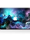 1 ед. Защита от царапин декорации Прозрачный пластик Стикер для корпуса Узор ДляMacBook Pro 15\'\' with Retina MacBook Pro 15 \'\' MacBook