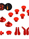 iPEGA Bluetooth Controllers Accessory Kits Replacement Parts Attachments - Xbox One Gaming Handle Wireless #
