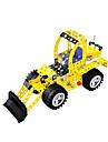 Kit Faca Voce Mesmo Carros de brinquedo Brinquedos Veiculo de Construcao Escavadeiras Brinquedos Carro Maquina de Escavar Metal Classico