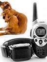 Colliers d\'Entrainement pour Chien Ajustable / Reglable Telecommande Electronique/Electrique Entrainement Leurre de vibration Couleur
