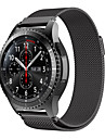for samsung  gear s3 classic  gear s3Classic/R-732 22mm Smart Watch Milanese Band