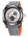 ASJ Men\'s Sport Watch Fashion Watch Wrist watch Unique Creative Watch Digital Watch Japanese Quartz DigitalLCD Calendar Water Resistant /
