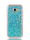 For Samsung galaxy A3(2017) Case Cover Shockproof Back Cover Case Glitter Shine Soft Acrylic for Samsung galaxy A5(2017) A7(2017)