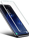 Screen Protector Samsung Galaxy for S8 Plus S8 TPU 1 pc Front Screen Protector 2.5D Curved edge High Definition (HD)