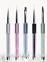 1 Manucure Ustensiles speciaux Outils de dessin Outils Professionnel Classique Autres