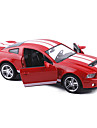MZ Toy Car Race Car Classic / Music & Light / Pull Back Vehicles Classic Unisex