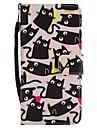 삼성 갤럭시 j7 j5 프라임 케이스 커버 카드 지갑 지갑 스탠드 플립 패턴 전신 케이스 고양이 하드 pu 가죽 j7 j5 j3 2017 2016