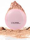 3 Foundation Powder Concealer/Contour Highlighters/Bronzers Pressed Powder Dry Pressed powder Coverage Concealer Natural Face