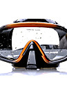 Mascara de Mergulho Mascara de Snorkel Proteccao Natacao Mergulho Eco PC Mistura de Material