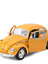Spielzeug-Autos Klassisches Auto Auto Beatles Simulation Klassisch Unisex Spielzeuge Geschenk