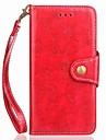 Pour xiaomi redmi note 4 note 4x sacoche porte-carte porte avec sangle a main etui magnetique cuir solide pu cuir pour xiaomi redmi 4 4x 4