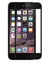Protetor de Tela para Apple iPhone 6s Plus iPhone 6 Plus Vidro Temperado Protetor de Tela Integral Dureza 9H Borda Arredondada 2.5D A
