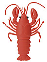 Hot New Cartoon Crayfish USB2.0 16GB Flash Drive U Disk Memory Stick